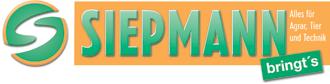 SIEPMANN - Alles für Agrar, Tier & Technik