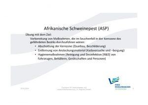 ASP Übung 2018 (2)